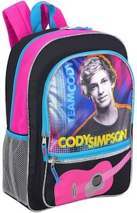 Team Cody Simpson Backpack