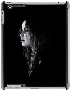 Jennifer Lawrence iPad Case